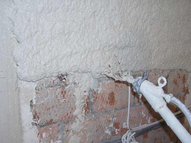 Механическая штукатурка стен