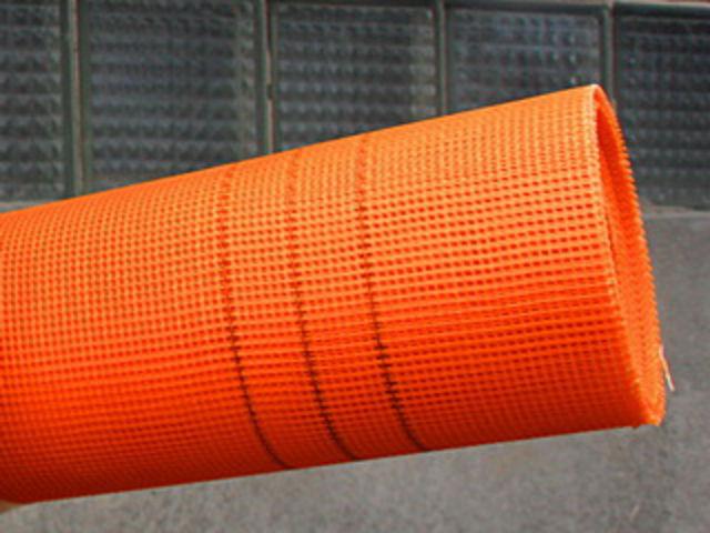 армирующая пластиковая сетка