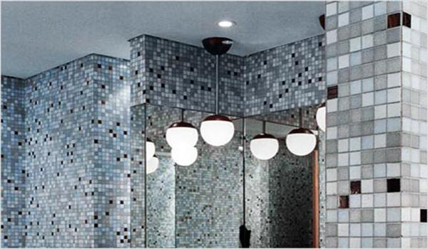ванная облицованая пвх плиткой