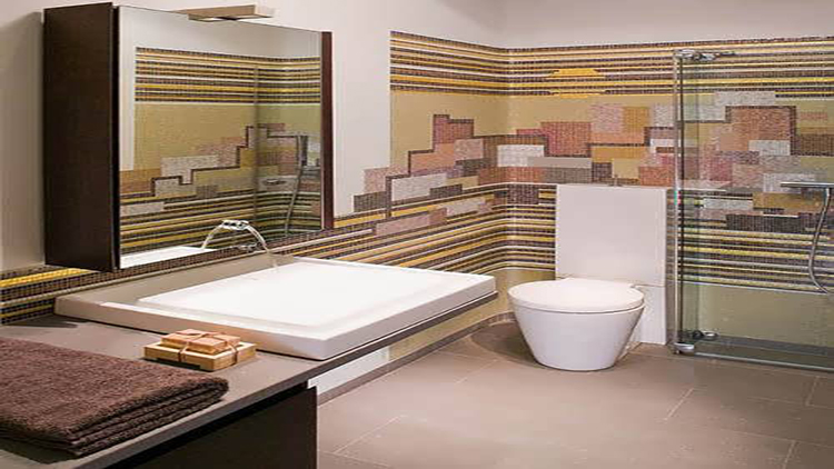 Панели для стен в ванной фото