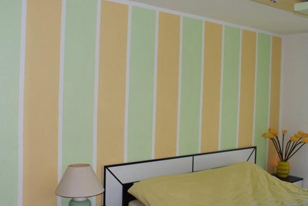 колер для покраски стен
