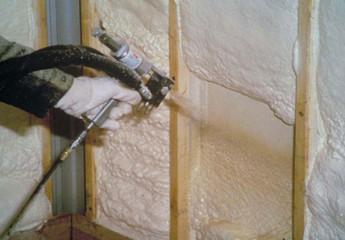 Как и чем утеплить стены в квартире изнутри
