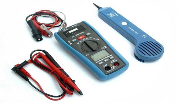 индикатор позволяющий определять разрывы в электросети