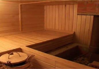 Правильное утепление стен бани изнутри своими руками