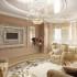 Идеи по отделке гостиной в частном доме