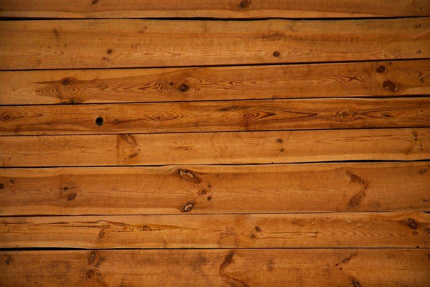 такой вид у деревянного пола