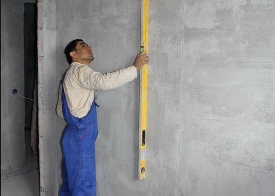 строительский уровень