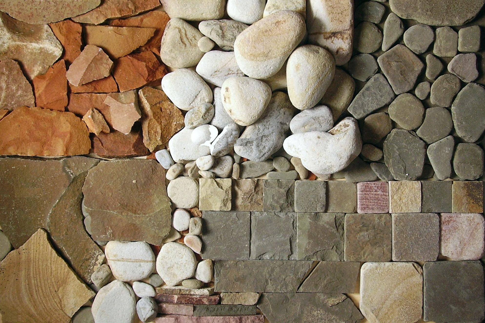 разновидность дикого камня для облицовки стен