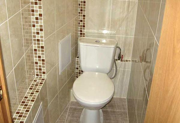 Красивый дизайн туалета фото