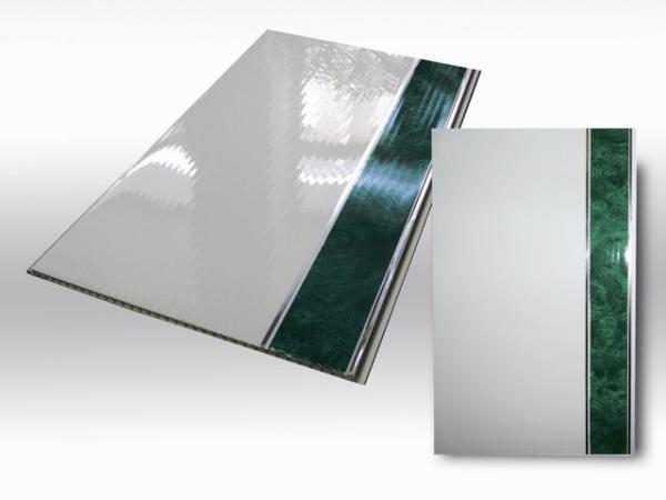 Виды стеновых панелей из ПВХ