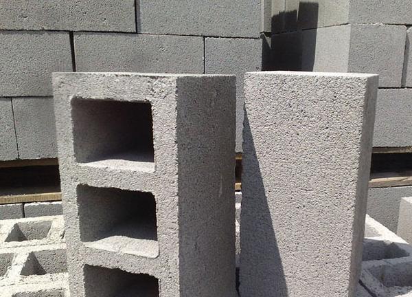 Шлакоблок для постройки гаража