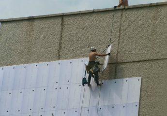 Причины и методы устранения промерзания стен