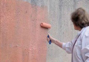 Грунтовка бетоноконтакт: виды и особенности использования