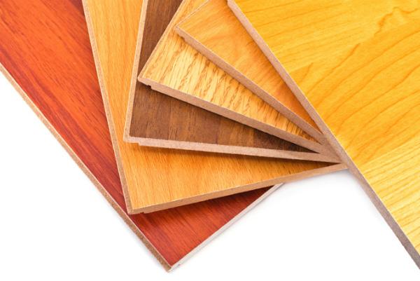 Выбор ламинатной доски для обшивки стен