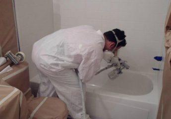 Чем покрасить ванну внутри в домашних условиях