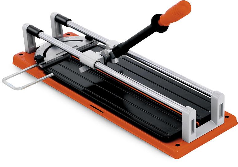 Специальный прибор для резки плитки