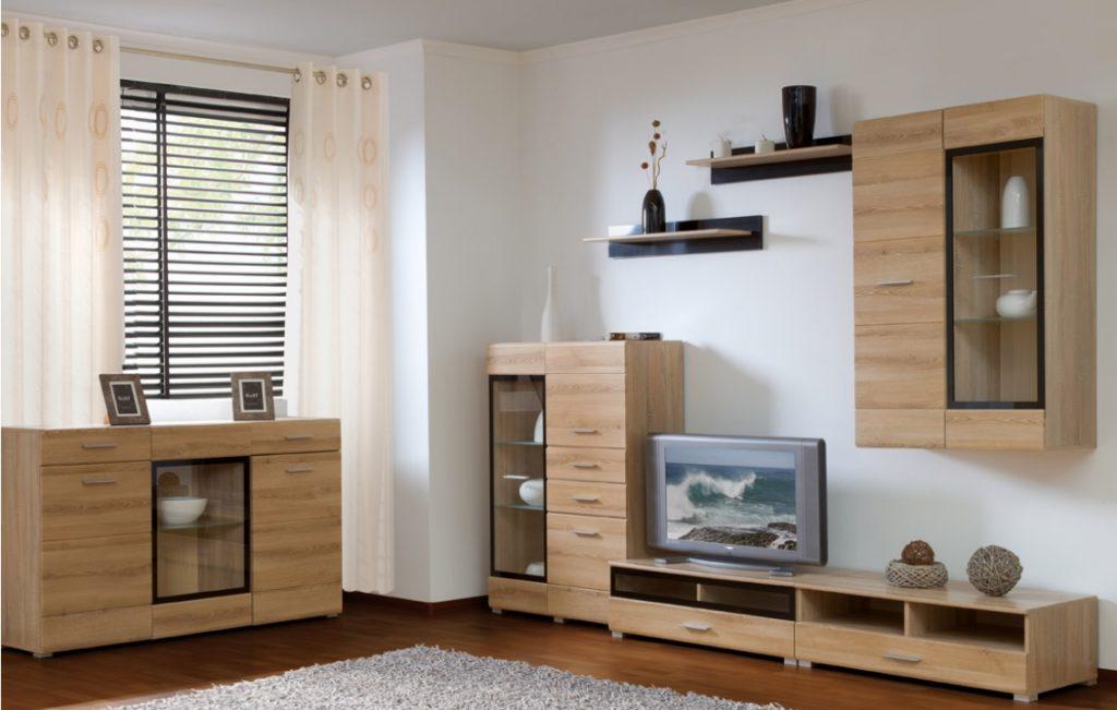 Можно завозить в квартиру выбранную мебель