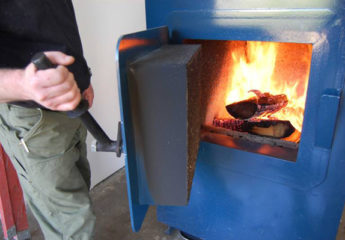 Как собрать энергоэффективный котел длительного горения своими руками