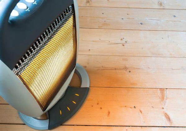 Энергосберегающий инфракрасный домашний обогреватель