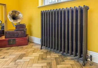Какие батареи отопления лучше подходят для частного дома: обзор вариантов