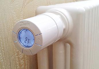 Как выбрать терморегулятор для радиатора отопления и правильно его установить